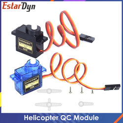 SG90 Pro 9g Micro Servo for Airplane Aeroplane 6CH rc Helcopter kds esky align Helicopter sg90