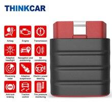 Thinkdriver Automatische OBD2 Scanner Volledige System Car Diagnostic Tools Dpf Abs Sas Reset Code Reader Obd Tester Voor Auto S