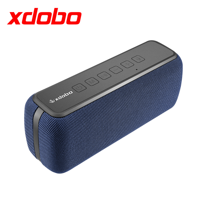 Bluetooth-колонка XDOBO X8 1
