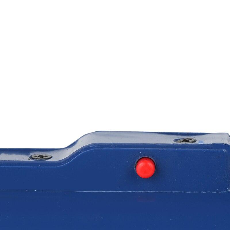 home improvement : LOMVUM USB Charging 77U Handhold Trena Laser Range Finder Digital Laser Distance Meter Electrical Tape Measuring Tools 40M-120M
