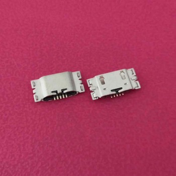 20/50/100pcs For Asus ZenFone Go 5.5 TV ZB551KL X013D micro mini usb charge charging connector plug dock jack socket port image