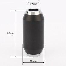 1piece Power Speaker Cable Audio pant Stabilizer Noise Suppressor EMI Copper aluminium 17mm
