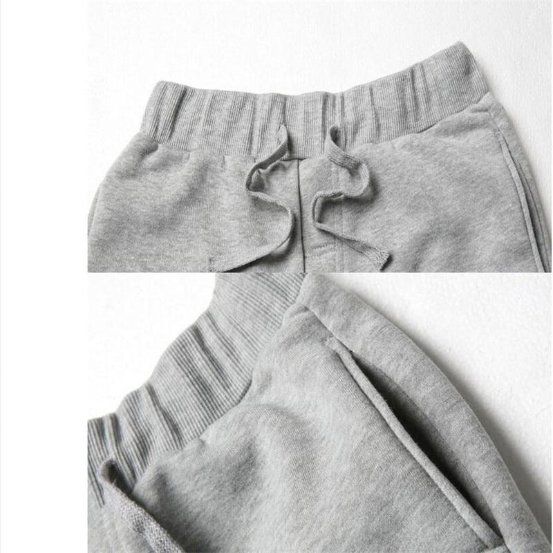 4卫裤细节