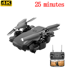 цена на Drones With Camera Hd 4K 1080p 720p 480 Wifi Quadcopter Micro Mini Rc Drones Battery Waterproof Dron Camera For Drone Helicopter