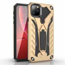 Armor phone Case For LG Stylus 2 3 G5 G6 V5 K10 K20 V20 K8 K10 V30 2016 2017 Plus Hard PC Holder Protective Shockproof Cover(China)