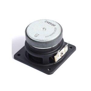 Image 3 - SOTAMIA 2Pcs 2 Inch Hifi Full Range Mini Speaker Driver 4 Ohm 10W DIY Music Sound Amplifier Speaker Home Theater Loudspeaker