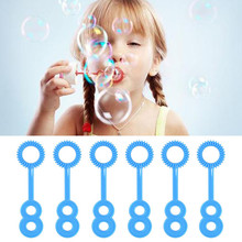 10Pcs/set Kids Toys Water Blowing Toys B