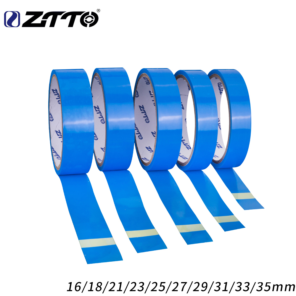 ZTTO road wheel rim tape tape 10m suitable for 26 27.5 29 inch 700c suitable for mtb bicycle road bike tubeless rim tape