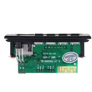 Image 5 - Módulo Decodificador de Audio MP3, Bluetooth, USB, TF, FM, Radio, MP3, WMA, WAV, receptor inalámbrico de música, placa de decodificación para accesorios de coche