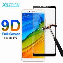 US $0.99 48% OFF|9D Tempered Glass For Xiaomi Redmi 5 Plus 5A S2 Note 5 5A Pro Screen Protector Safety Protective Glass on Redmi 4A 4X 6A 7A Film-in Phone Screen Protectors from Cellphones & Telecommunications on AliExpress - 11.11_Double 11_Singles' Day