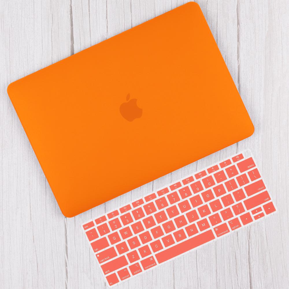 Redlai Matte Crystal Case for MacBook 157
