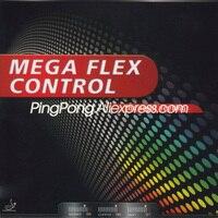GEWO Mega Flex Control Table Tennis Rubber (Made in Germany) Pips-In Original GEWO MEGA FLEX CONTROL 2.0 Ping Pong Rubber