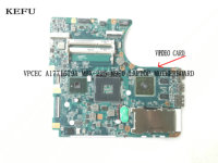 KEFU 100% NEW ITEM MAINBOARD MBX 225 M980 REV : 1.1 laptop motherboard For Sony VPCEC SERIES ONBOARD VIDEO CARD