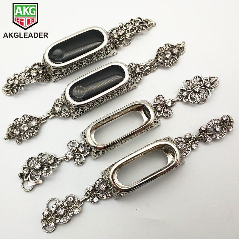 4 nfc, pulseira para xiaomi band 3