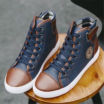 Zapatillas de hombre de alta calidad, zapatillas planas, joker, zapatillas deportivas para...