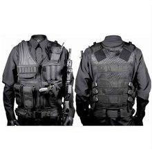 Военная одежда, жилет, тактический, Мультикам, милитари, военный, военный, Colete Tatico, охотничий, многофункциональный