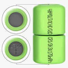 LIBatter CR1 3N 3V Zinc lithium Battery 170mAh Compatible with CR11108 CR1-3N 2L76 6127 HM-N NR-52 DL1 3N краска матрикс 3n