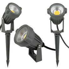Outdoor Lighting Garden-Lamp Led-Lawn Waterproof 3W 5W IP65 AC AC110V220V Hot-Sell
