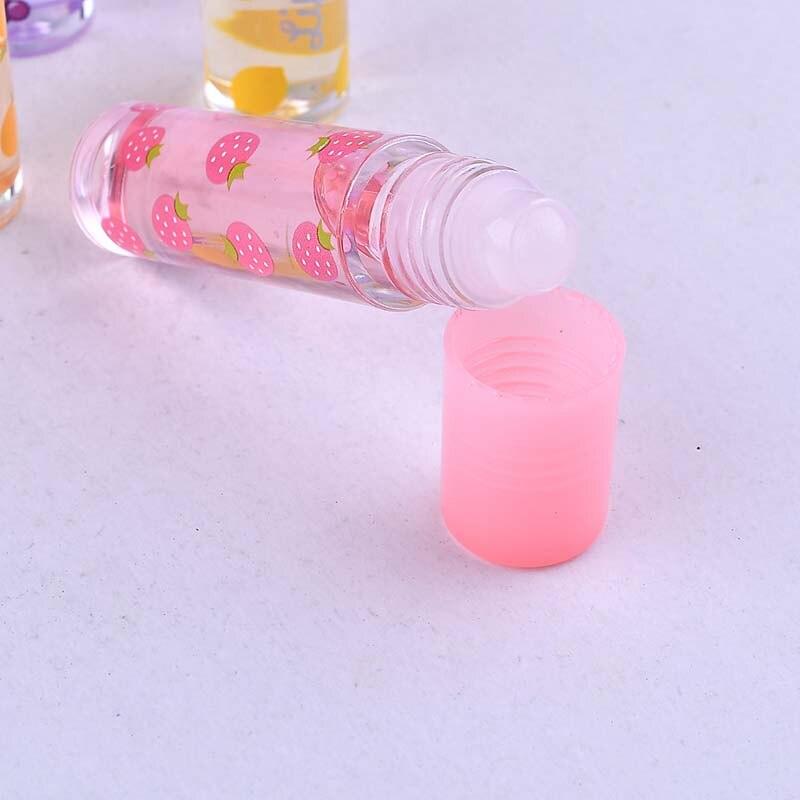 Lipgloass strawberry bottle lipgloss