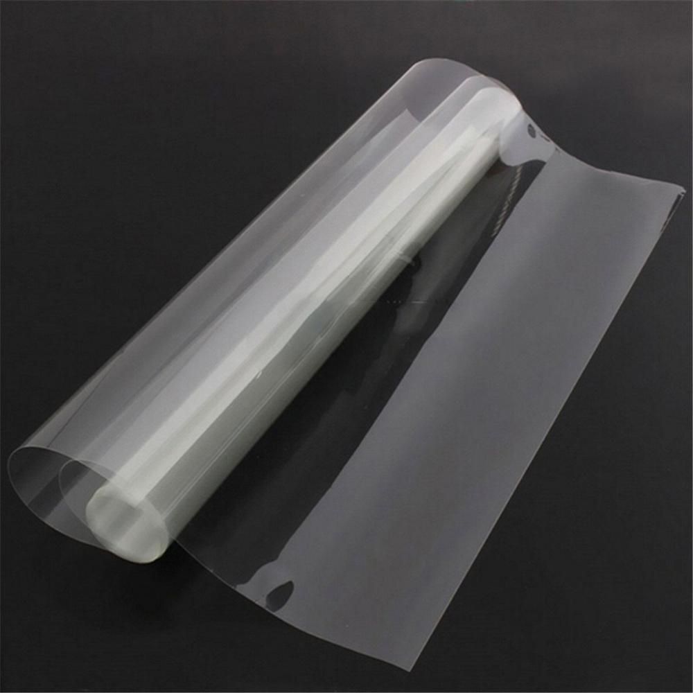 2mil Explosion-Proof Window Film Safety And Security Glass Protection Rupture Membrane Self-Adhesive Drop-Shipping Glass Sticker