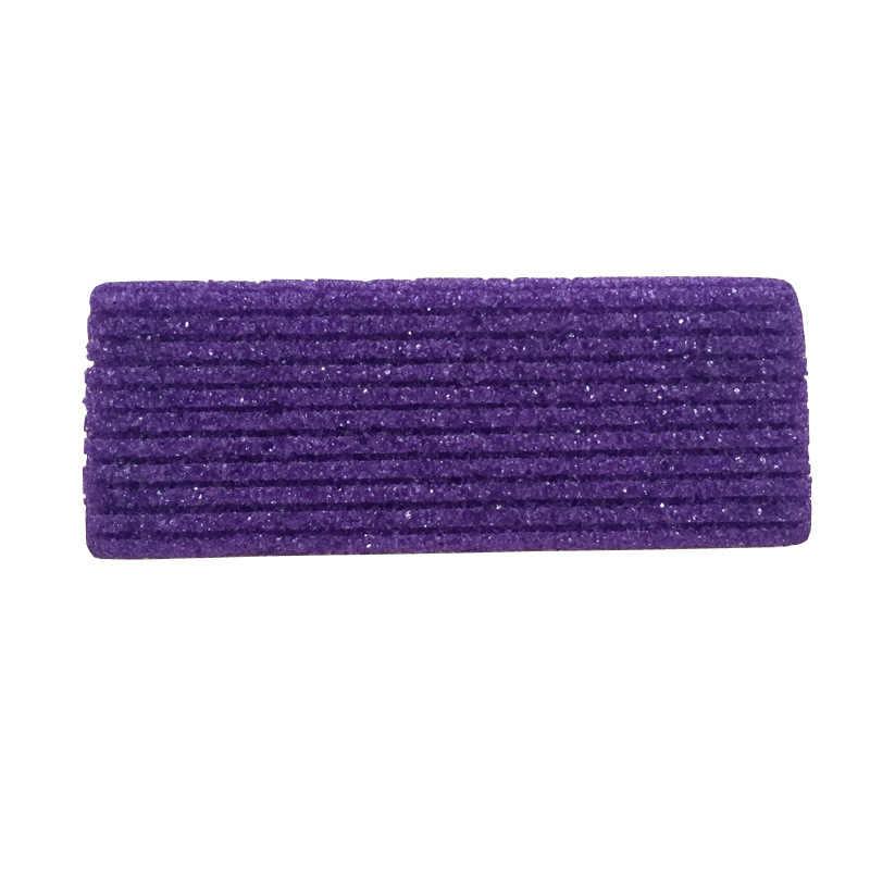 NEW 1PC Pumice Sponge Stone Exfoliate Foot Hard Dead Skin Pedicure Remover Scrubber