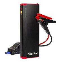 GREPRO urządzenie do uruchamiania awaryjnego samochodu 2000A szybki rozruch samochodu Booster rozrusznik akumulatora pojazd awaryjny rozruch akumulatora buster Power Bank