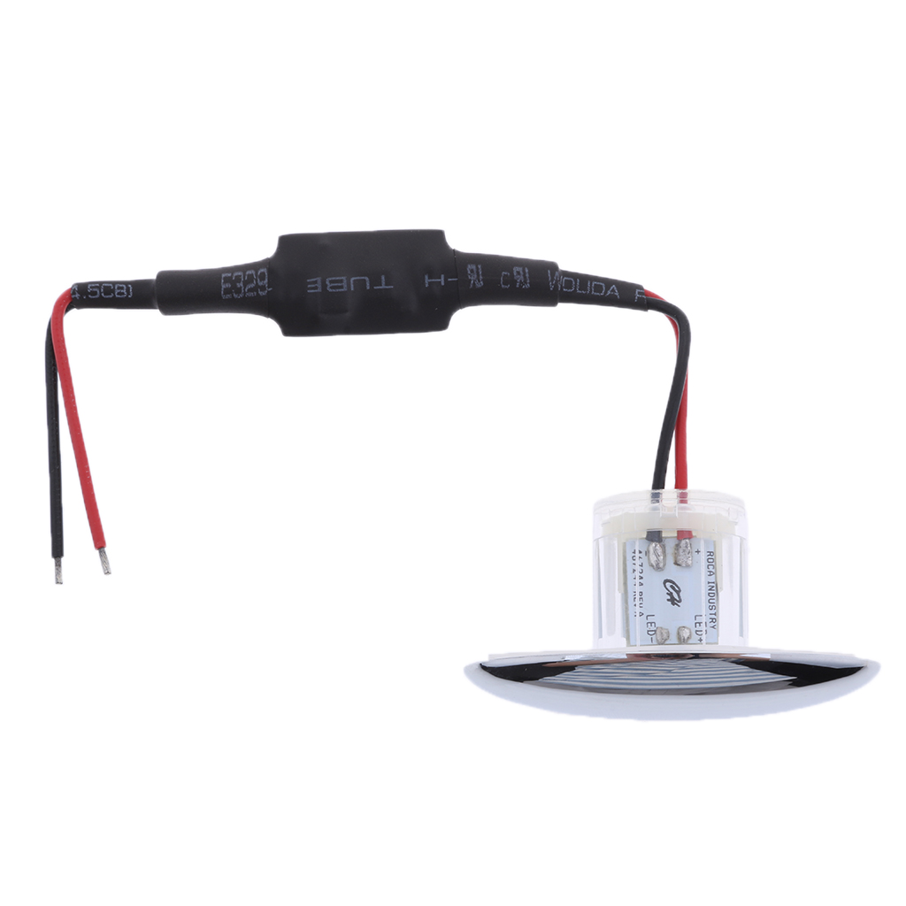 1 Piece Marine Boat Floor Light Marine Boat Recessed LED Electrical Equipment For Marine Boat Yacht