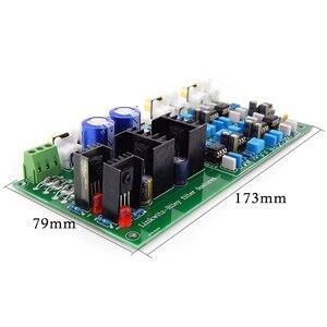 Image 2 - Перекрестная электрическая Частотная разделительная сетевая Электроника Linkwitz Riley усилитель 3 полосная разделительная плата частоты