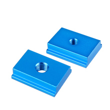 M6/M8 T-tracks Model Aluminium Alloy T Slot Nut Standard Miter Track for workbench Router Table Woodworking Tool Fastener