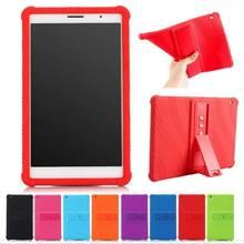 Детский противоударный чехол-подставка для Huawei MediaPad T3 8,0 KOB-L09 KOB-W09 чехол для планшета для Huawei T3 8 Honor Play Pad 2 8,0