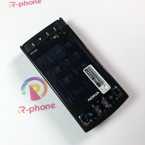 Image 3 - Оригинальный мобильный телефон NOKIA N95, 8 ГБ, 3G, 5 МП, Wi Fi, GPS, 2,8 дюйма, GSM разблокированный смартфон, русская и Арабская клавиатуры