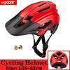 BATFOX Homens Capacete Da Bicicleta Capacete de Mountain Bike XC TRAIL MTB Ultraleve Capacete Estrada Integ-Moldado cruz Ciclo Ciclismo BMX capacete 24