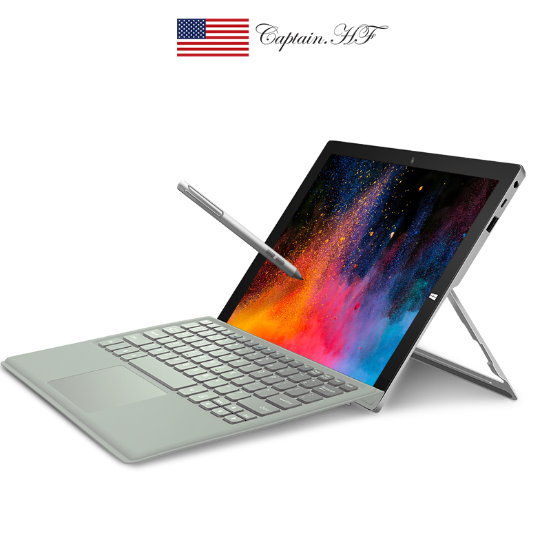 US Captain 2019  PC/Laptop 11. 6-inch Based On Windows