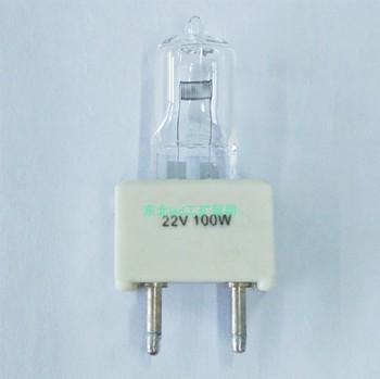 Compatible 093926-113 22V 100W halogen lamp,Amsco Steris Harmony LA300 surgical lights,22V100W bulb,93926-113