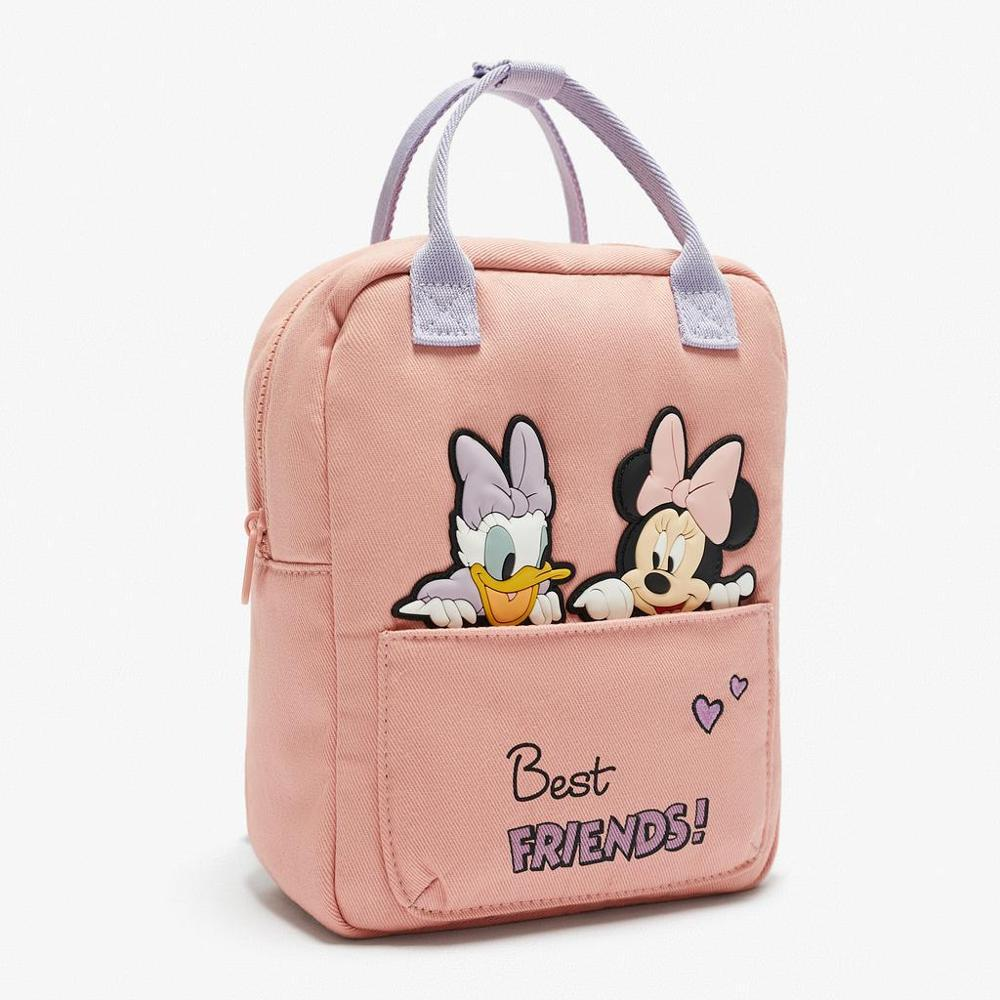 New-Fashion-Disney-children-s-bag-Mickey-Mouse-children-s-Bacpack-spring-Autumn-Mickey-Minnie-Mouse (1)