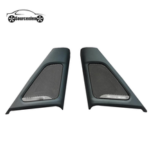 Tweeter Cover for Bmw F10 F11 5 Series 2009 2016 Tweeter Covers Pair Left+right Front Door Hifi System 51337275779 5133