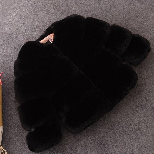 Fancy Fur Coat 5