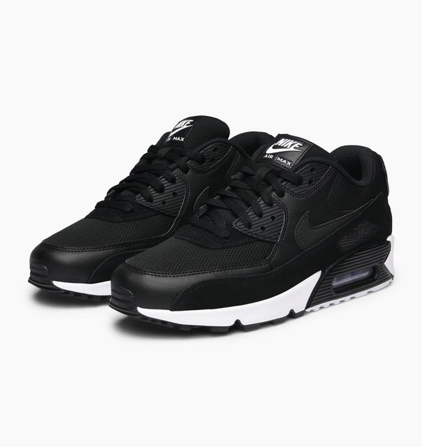 Nike Air Max 90 Essential Mens 537384 135: Buy Online at Low