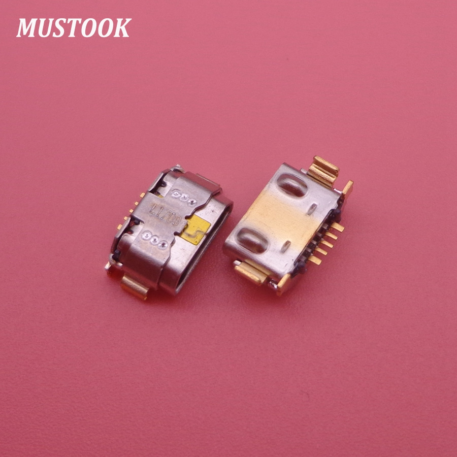2pcs For Huawei Y6 II 2th Honor 5A USB Charger Charging Port Backplane Circuit LYO-L21 LYO-L01 Micro USB Replacement Accessory