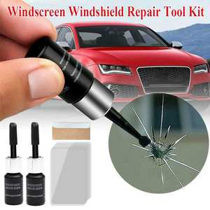 Repair-Tool-Kit CSV Crack-Chip Glass Automotive-Glass Nano Car Window Quick-Delivery