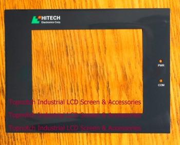 Brand New błonę ochronną Film dla PWS1711-STN PWS1711STN osłona ekranu tanie i dobre opinie nihaonamaste Zdjęcie Rezystancyjny