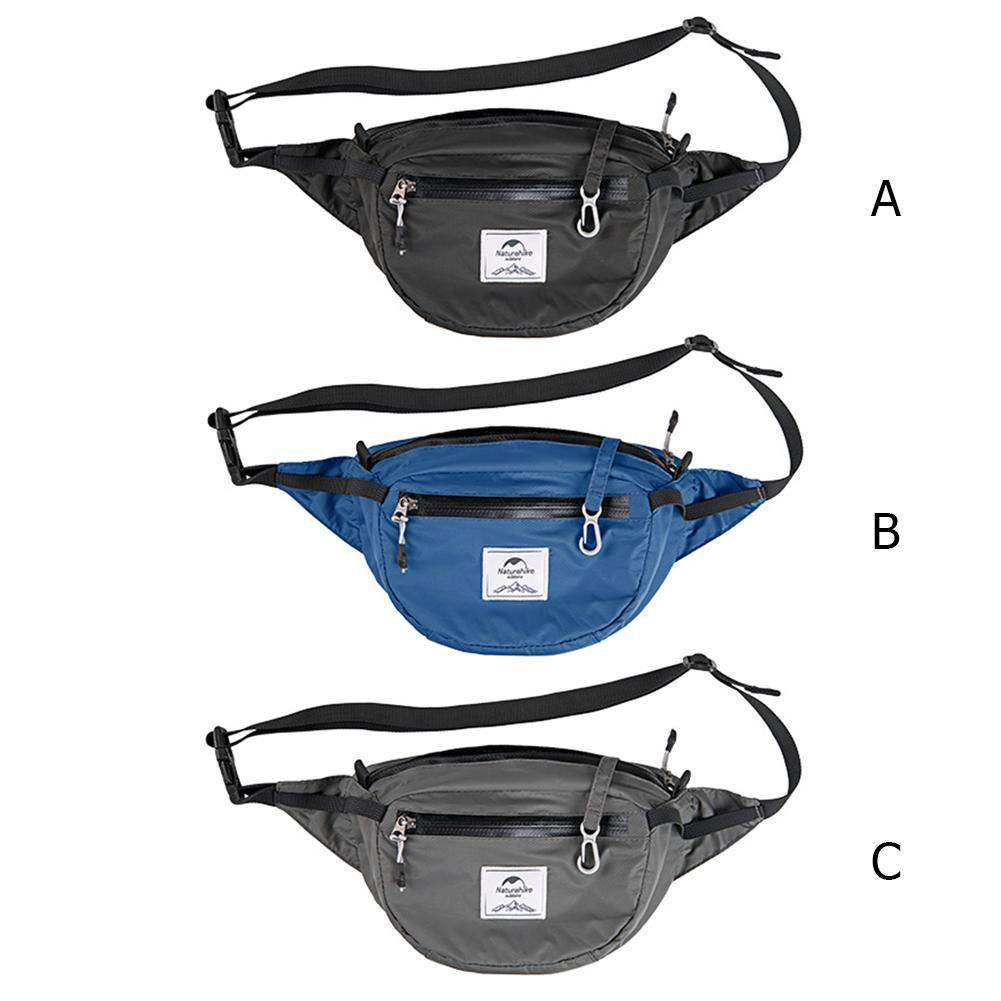 Waist Bags Running Fanny Pack Unisex Waist Pack Pouch Belt Bag Purse Mobile Phone Pocket Case Camping Hiking Sports Bag New