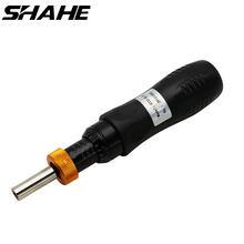 Shahe Прецизионная отвертка с шестигранной головкой, Предустановленная отвертка с крутящим моментом, ручной инструмент, отвертка, набор инст...