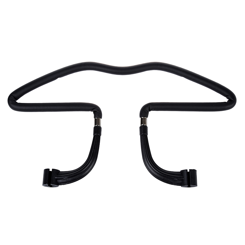 Car Auto Seat Black Rubber Coated Clothes Jacket Hanger