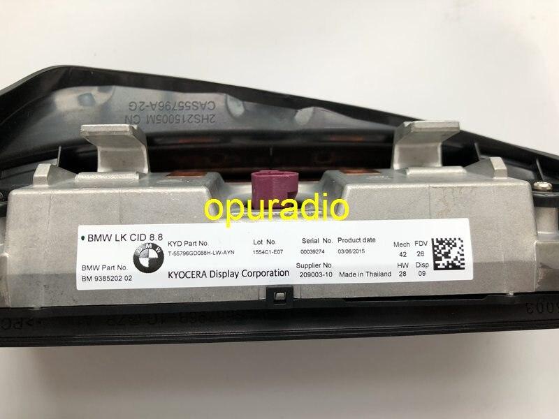 Оригинальный 5,5-дюймовый ЖК-дисплей Φ BM 8,8 02 KYOCERA, панель экрана дисплея для BMW M235 9385202