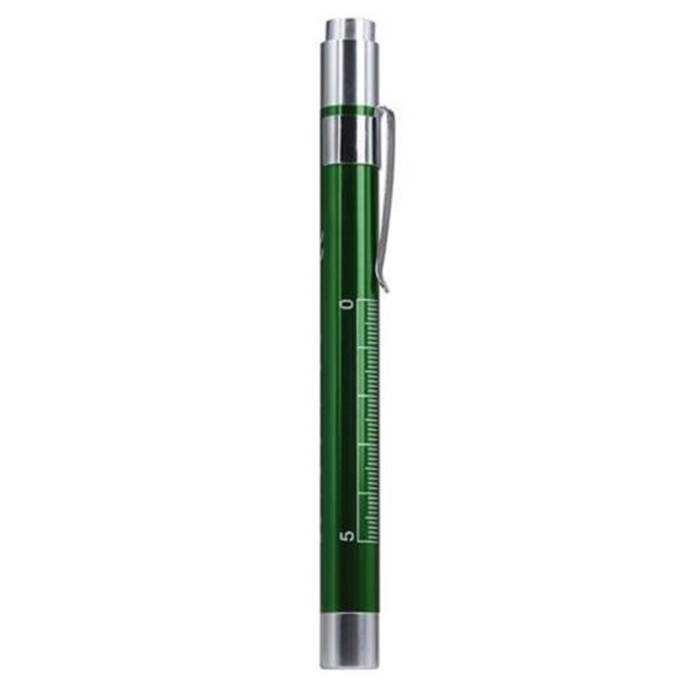 Hot 1PC Penlight Pen Light Torch Emergency Medical Doctor Nurse Surgical First Aid Working Camping Necessity New