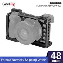 Усовершенствованная версия защитной клетки smallrig для камеры