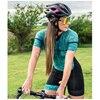 2020 pro equipe triathlon terno das mulheres ciclismo camisa skinsuit macacão maillot ciclismo ropa ciclismo conjunto de manga curta gel almofada roupas com frete gratis conjunto feminino ciclismo ciclismo feminino 14