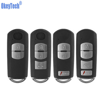 OkeyTech pour Mazda 3 5 6 CX5 CX7 CX-5 Clip d