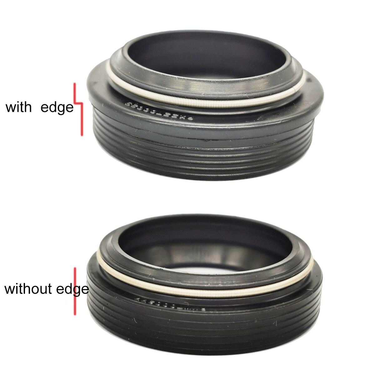 Front Fork Dust Seal 32 34 35 36mm Dust Seal/&Foam Ring For Fox//Rockshox//Magura